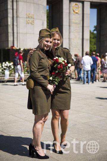 Берлин, Германия. Фото AFP