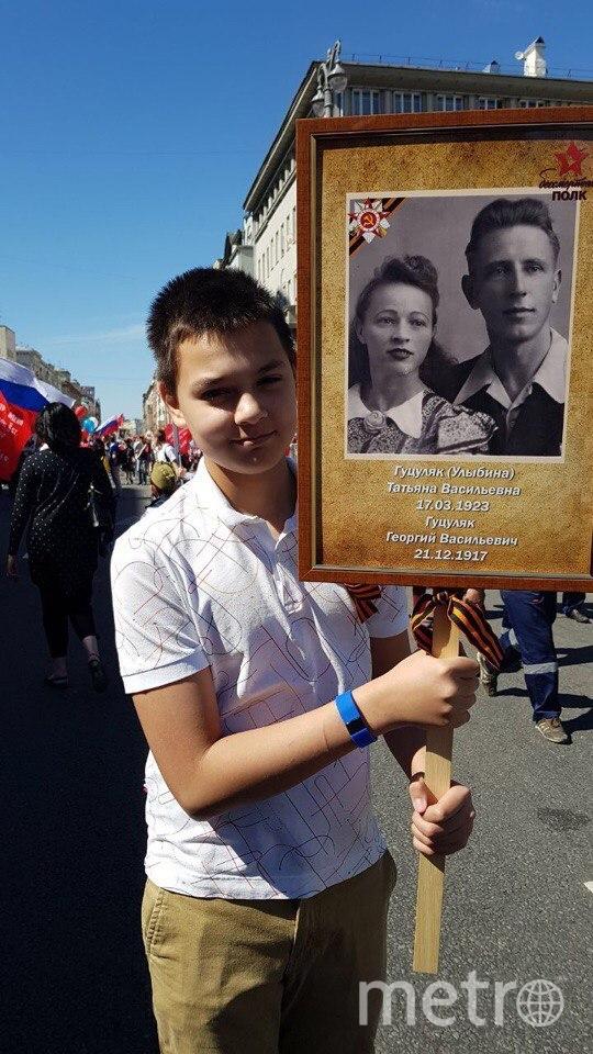 "Марат. Фото Василий Кузьмичёнок, ""Metro"""