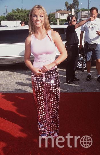 Бритни Спирс. Фото Getty