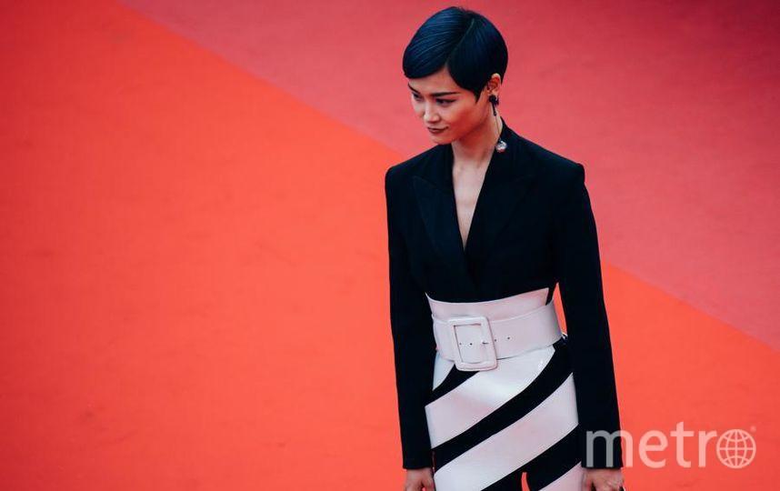Красная дорожка Каннского кинофестиваля. Фото Getty