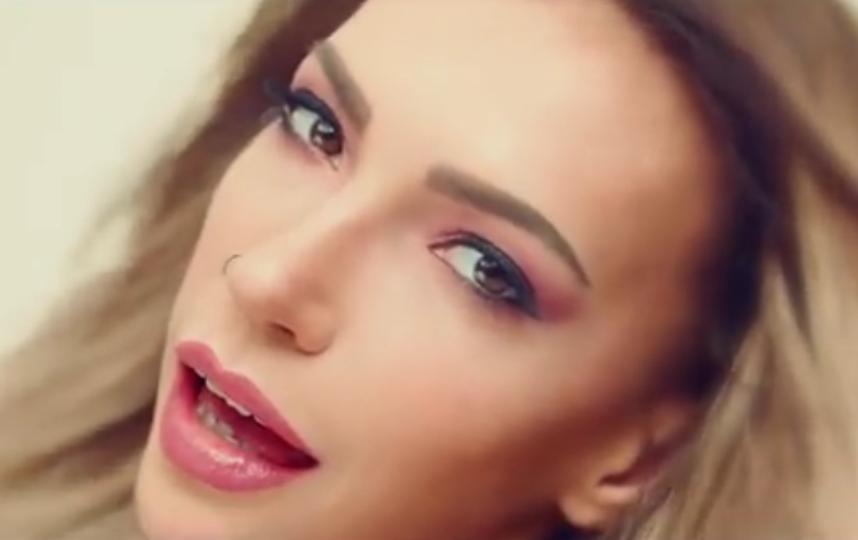 Юлия Самойлова на Евровидении представит сложный номер. Фото скриншот YouTube