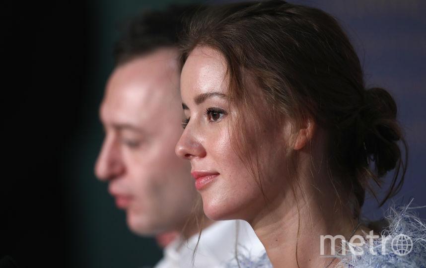 Роман Зверь в Каннах. Фото Getty