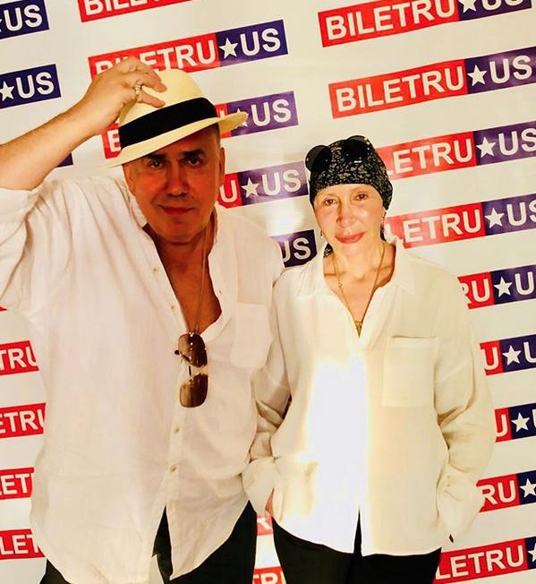 Станислав Садальский часто показывает фото Татьяны Васильевой. Фото Скриншот Instagram: @stassadal