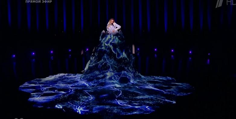 Евровидение - 2018. Фото Все - скриншот YouTube