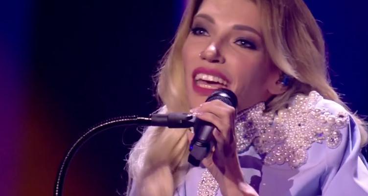 Юлия Самойлова, Россия. Евровидение -2018.