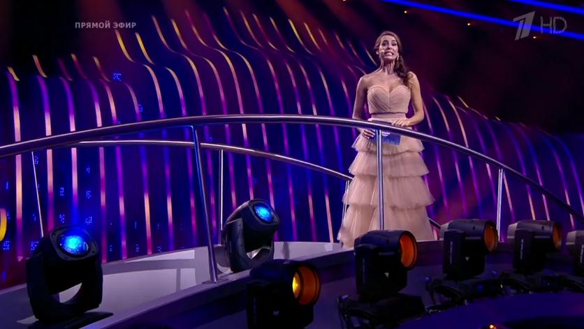 Евровидение -2018.