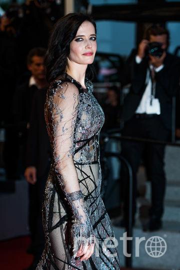 Ева Грин. Фото Getty