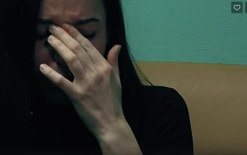 Виктория Любимова тяжело переживает потерю сына. Фото vk.com