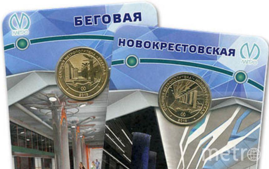 Станцию метро «Новокрестовская» откроют ввоскресенье