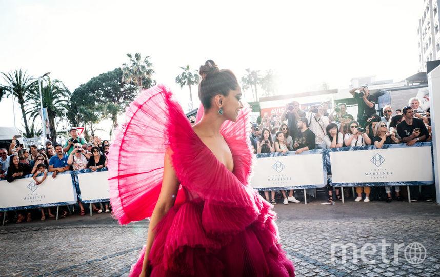 Каннский фестиваль - 2018, фотоархив. Фото Getty
