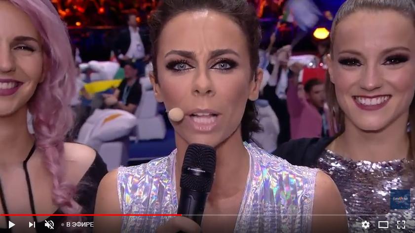 В Португалии проходит финал Евровидения - 2018. Фото скриншот YouTube