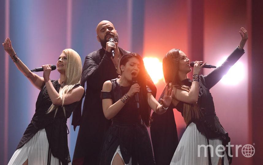 Победительницей Евровидения-2018 стала певица из Израиля Нетта Барзилай. Фото AFP