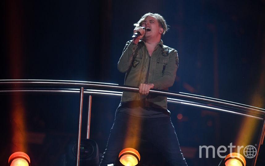 Евровидение-2018 полуичилось ярким. Фото AFP