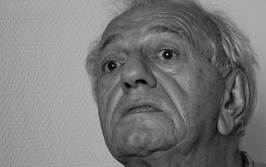 Баадур Цуладзе, фотоархив.