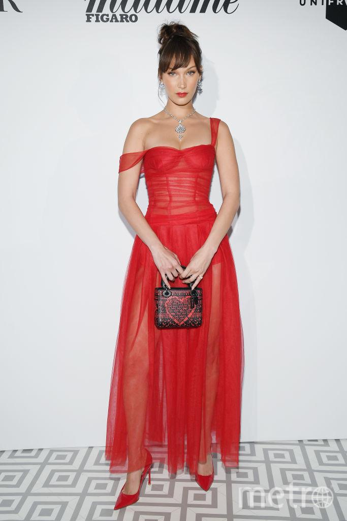 Вечер от Dior на Каннском кинофестивале - 2018. Фото Getty