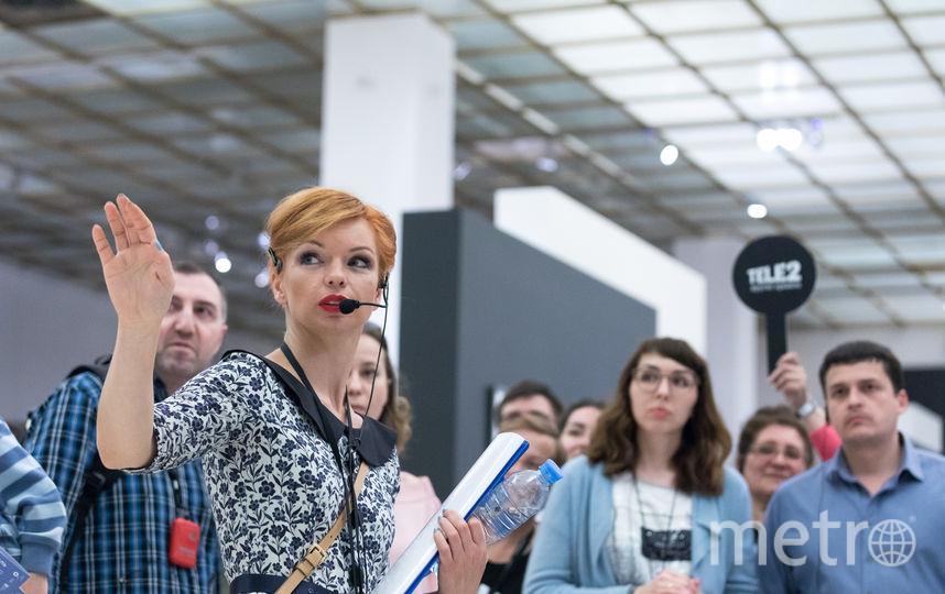 Абоненты Tele2 проведут «Ночь в музее – 2018» по другим правилам.