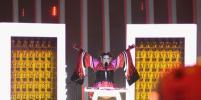 Видео жёсткого падения победительницы Евровидения-2018 появилось в Сети