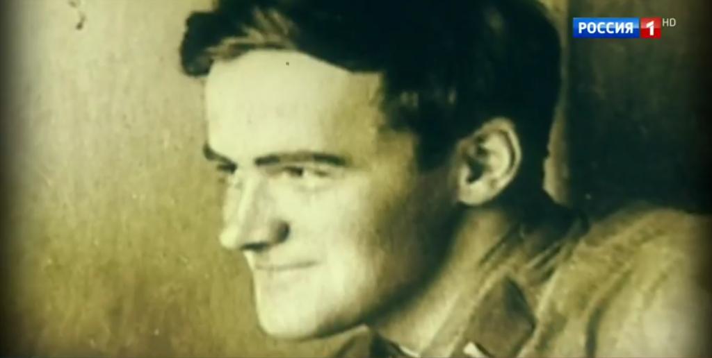 Даниил Гранин. Фото Скриншот Youtube