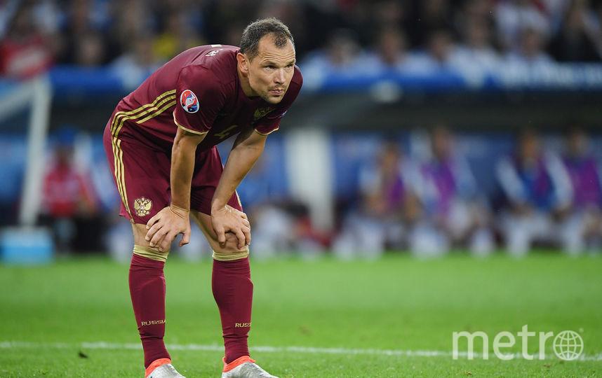 Прошлым летом Игнашевич объявил о завершении карьеры в национальной сборной. Фото Getty