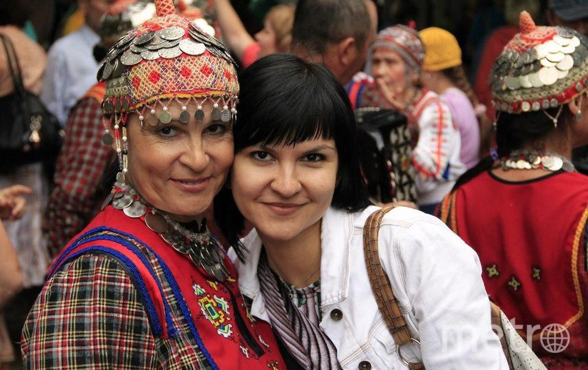 На фото моя мама Вера и я, дочь Елена. Фото Елена