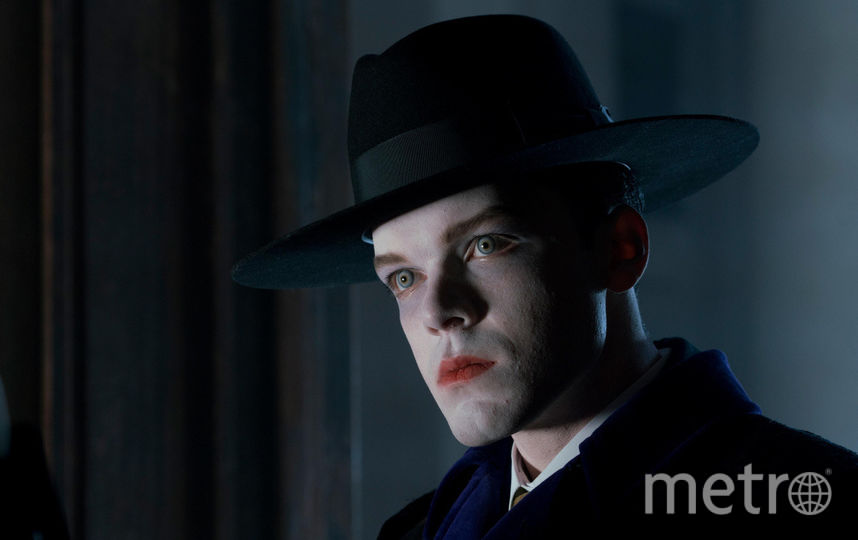 "Кадр из сериала ""Готэм"". Фото Fox, kinopoisk.ru"