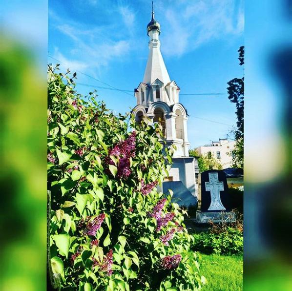 Скриншот instagram.com/eliz_kanauzova/?hl=ru.