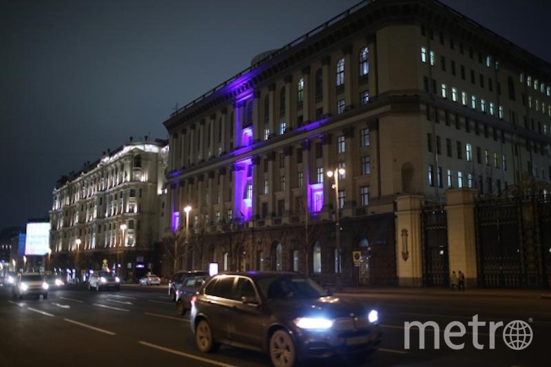 Здание Министерства образования и науки Российской Федерации в Москве. Фото РИА Новости