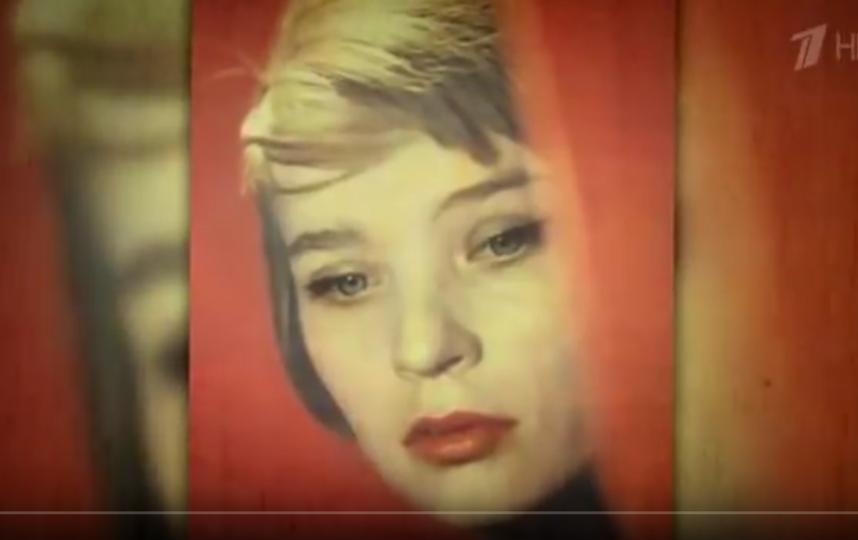 Светлана Светличная. Фото Скриншот Youtube