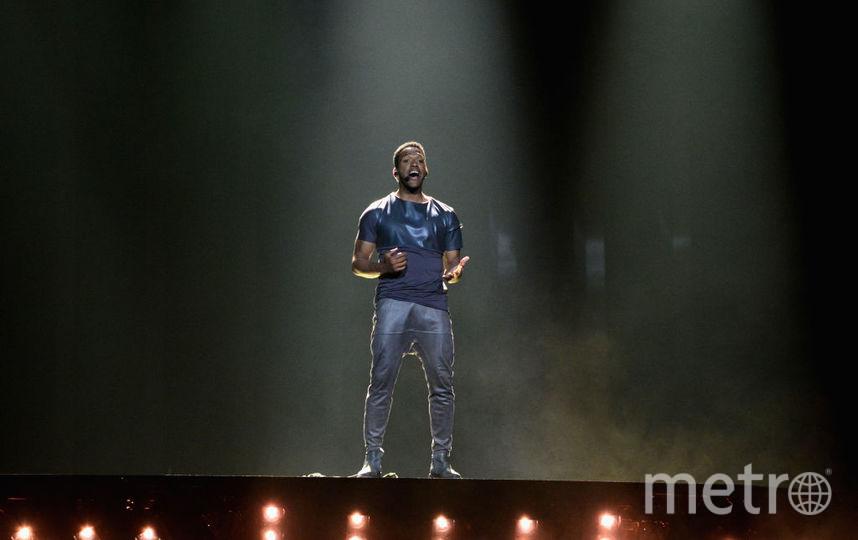 Евровидение - 2018, фотоархив. Фото Getty