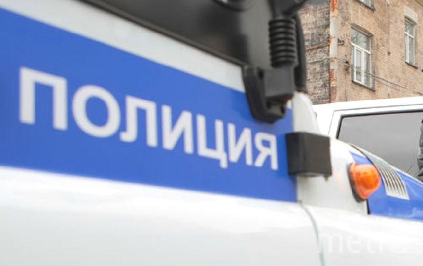 НаКАД стреляли: Водители трёх иномарок неподелили дорогу