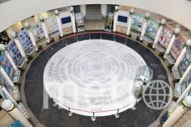 В этом году отмечается 100-летие архивной службы России. Фото www.artnight.ru