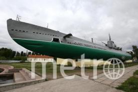 Рядом с лодкой состоится реконструкция исторических боёв. Фото www.artnight.ru