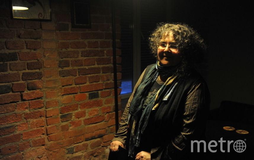 Елена Гремина. Фото РИА Новости