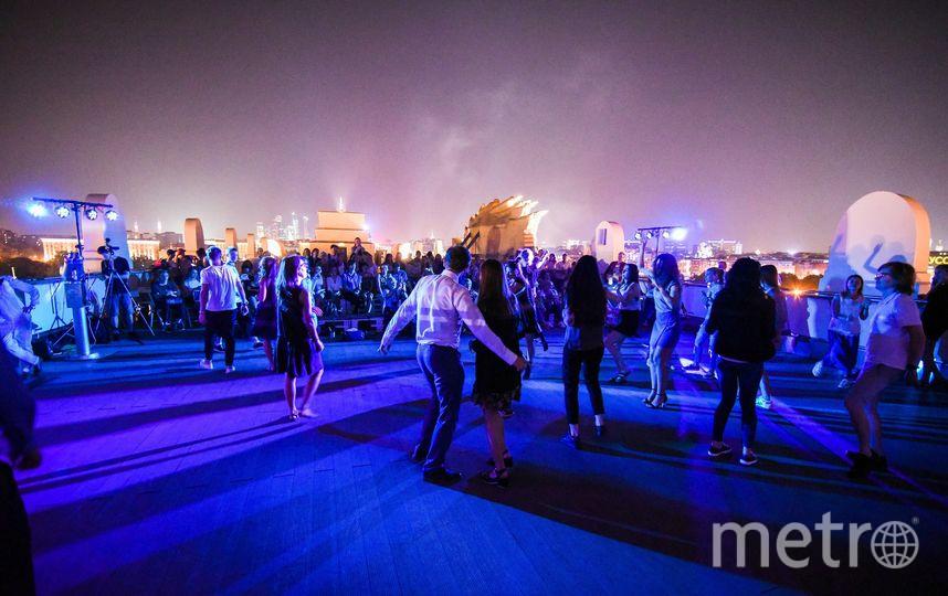 """Столичные парки решили присоединиться к культурной программе """"Ночи музеев"""", которая пройдёт в городе 19 мая. Фото Предоставлено пресс-службой Парка Горького."""