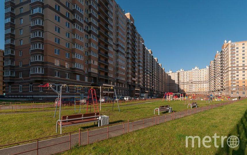 ЖК Ласточка - сданный объект рядом с метро Девяткино, с собственной подземной автостоянкой и развитой инфраструктурой.