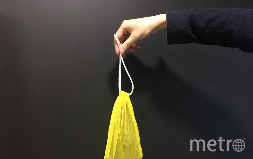 Наберите тары. Фото instargam.com | @zerowastehome