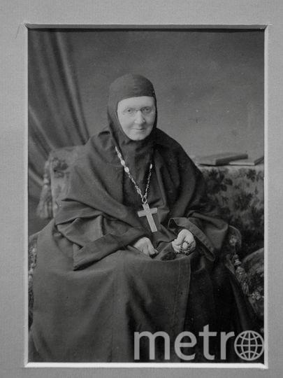 Мария Толстая закончила жизнь монахиней, но это не связано с Тургеневым. Фото неизвестный фотограф | государственный исторический музей, Предоставлено организаторами