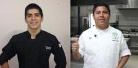 Победителями Metro Super Chef  стали...