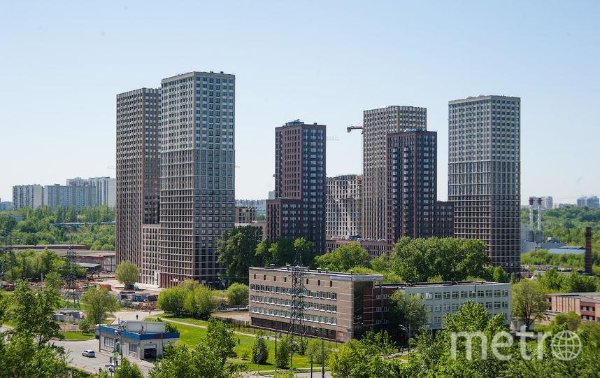 Группа ПСН вошла в Топ-3 самых продающих девелоперов Москвы.