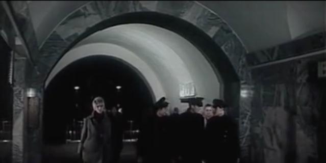 """""""О любви"""", 1970 год."""