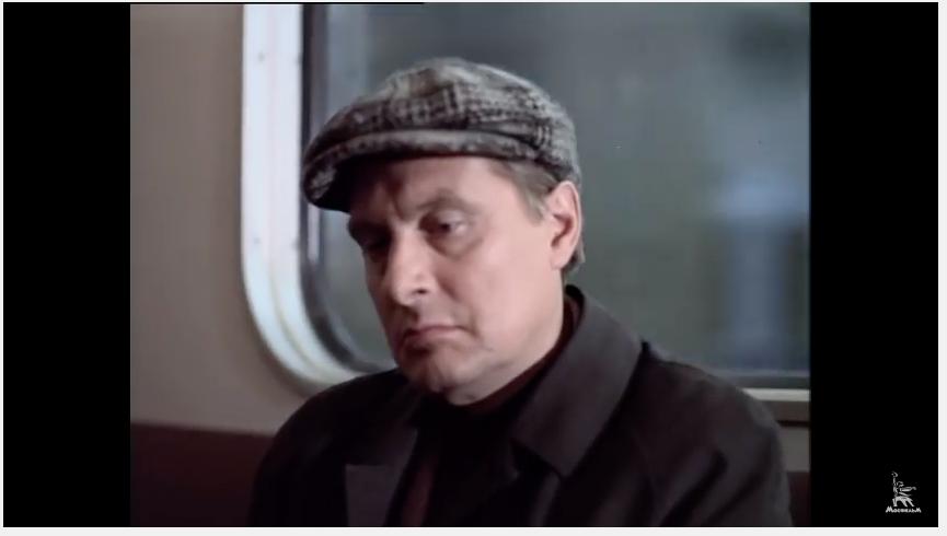 """Осенний марафон"", 1979 год. Фото скрин-шот, Скриншот Youtube"
