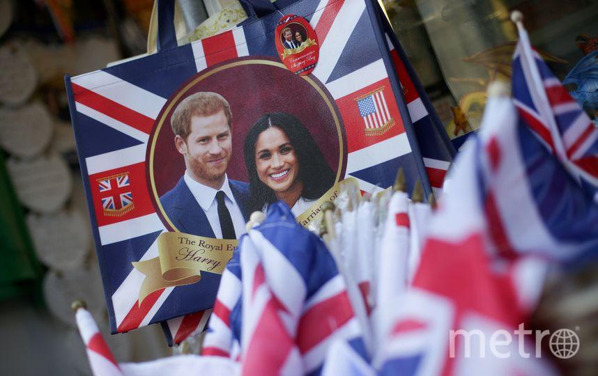 Мир готовится сыграть королевскую свадьбу. Фото AFP