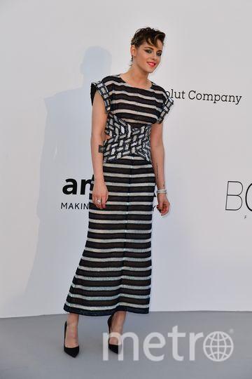 Актриса Кристен Стюарт. Фото AFP