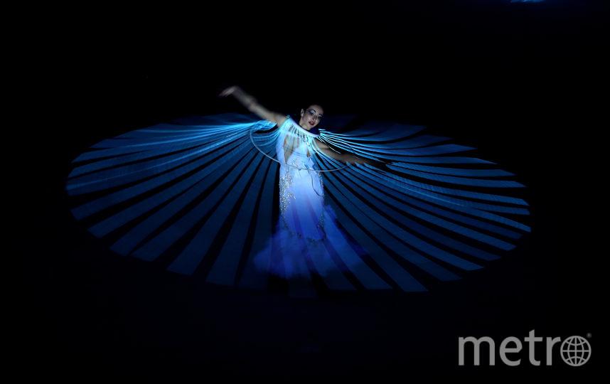 Диана Вишнева. Фото архивные фото, Getty