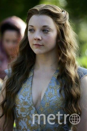 "Из ""Игры престолов"" – Маргари Тирелл. Фото HBO"