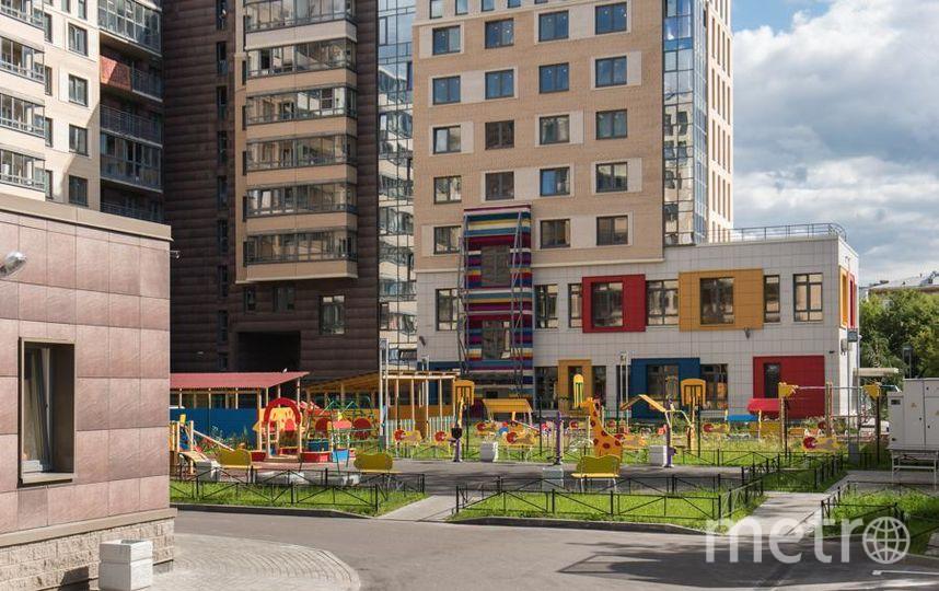 Появление стандартного жилья в первую очередь отразится на ценах на квадратные метры.