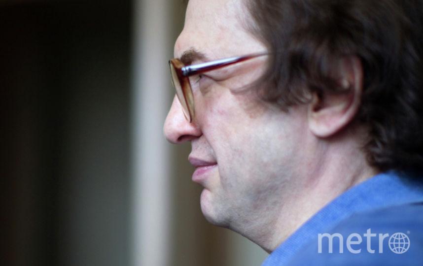Сергей Мавроди. Фото РИА Новости
