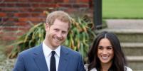 Елизавета II пожаловала принцу Гарри титул герцога Сассекского