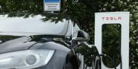Илон Маск рассказал о новой Tesla с двумя моторами