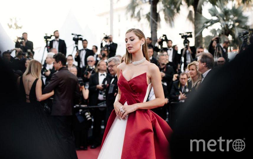 Закрытие Каннского кинофестиваля - 2018, фотоархив. Фото Getty